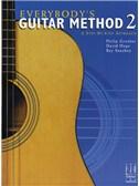 Everybody's Guitar Method: Book 2