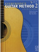 Everybody's Guitar Method: Book 2 (CD Edition)