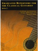 Graduated Repertoire For The Classical Guitarist - Book 2. Sheet Music