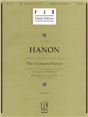 Charles Hanon: The Virtuoso Pianist - Complete Edition