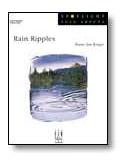 Karen Ann Krieger: Rain Ripples