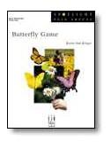 Karen Ann Krieger: Butterfly Game