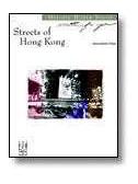 Melody Bober: Streets of Hong Kong