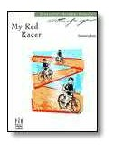 Melody Bober: My Red Racer