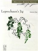 Melody Bober: Leprechaun's Jig