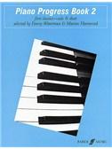 Piano Progress Book 2
