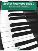 Recital Repertoire Book 2