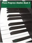 Piano Progress Studies Book 2