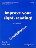 Improve Your Sight-Reading! Clarinet Grades 1-3