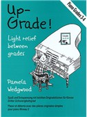 Wedgwood: Up-Grade! Piano Grades 3-4