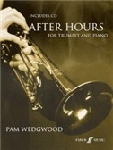 Pam Wedgwood: After Hours (Trumpet/Piano)