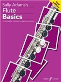Sally Adams: Flute Basics (Pupil