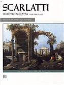 Domenico Scarlatti: Selected Sonatas For The Piano