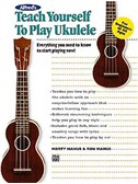Teach Yourself To Play The Ukulele