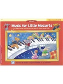 Music For Little Mozarts - Music Lesson Book 1