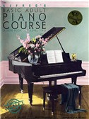 Alfred's Adult Piano Course Lesson Book Level 2 (CD Edition)