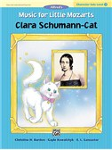 Music For Little Mozarts: Character Solo - Clara Schumann-Cat (Level 3)
