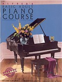 Alfred's Basic Adult Piano Course: Lesson Book Level 3