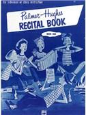 Bill Palmer/ Bill Hughes: Recital Book One