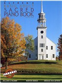 Alfred's Basic Adult Sacred Piano Book 1