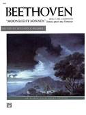 Ludwig Van Beethoven: Moonlight Sonata Op.27 No.2 (Complete)