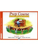 Willard A. Palmer/Morton Manus/Amanda Vick Lethco: Alfred Prep Course Solo Book - Level A