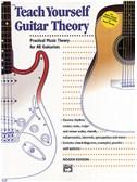 Roger Edison: Teach Yourself Guitar Theory