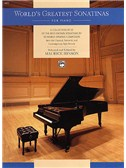 World's Greatest Sonatinas For Piano