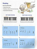 Alfred's Basic Piano Sight-reading Level 1A
