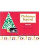 Christmas Festival - Book 1