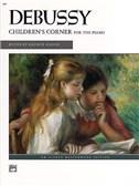 Claude Debussy: Children's Corner Suite