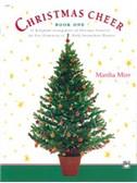 Christmas Cheer - Book 1