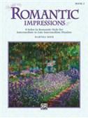 Martha Mier: Romantic Impressions (Book Two)