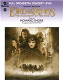 Howard Shore: Lord Of The Rings - The Fellowship Of The Ring Symphonic Suite