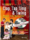 John McCarthy: Clap Tap Sing & Swing