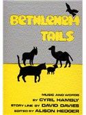 Cyril Hambly/David Davies: Bethlehem Tails (Teacher's Book)