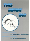 Richard Hepburn: This Infant Boy (Teacher's Book)