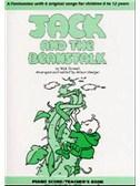 Nick Cornall: Jack And The Beanstalk (Teacher's Book)