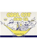 Gill Beaumont/Vern Beaumont: Cool Cat And Co. (Book)
