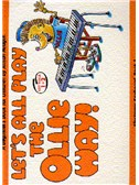 Alison Hedger: Let's All Play The Ollie Way! Book 1