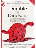 Sue Heaser: Dumble The Dinosaur (Teacher's Book)