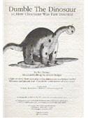 Alison Hedger: Dumble The Dinosaur (Pupil's Book)