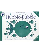 Alison Hedger: Hubble-Bubble (Teacher