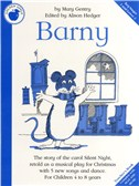 Mary Gentry: Barny (Teacher's Book)