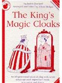 Judith Queripel: The King's Magic Cloaks (Teacher's Book)