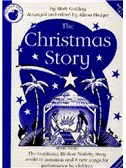 Mark Golding: The Christmas Story (Teacher's Book)