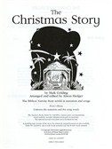 Mark Golding: The Christmas Story (Pupil's Book)