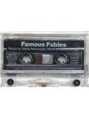 Alison Hedger: Famous Fables (Cassette)