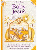 Alison Hedger: Baby Jesus (Teacher's Book)