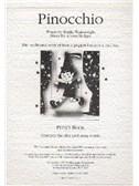 Alison Hedger: Pinocchio (Pupil's Book)
